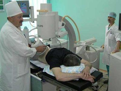 Лечение мочекаменной болезни у мужчин