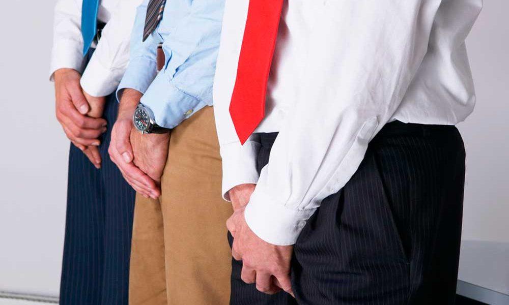 Простатит у мужчин  причины признаки и симптомы Как